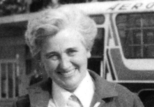 Don à la Fondation de la famille de soeur Léonie Duquet